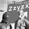 phil moore - dave marks - zzyzx - cover art