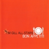 tim gill - bon appetite - cover art